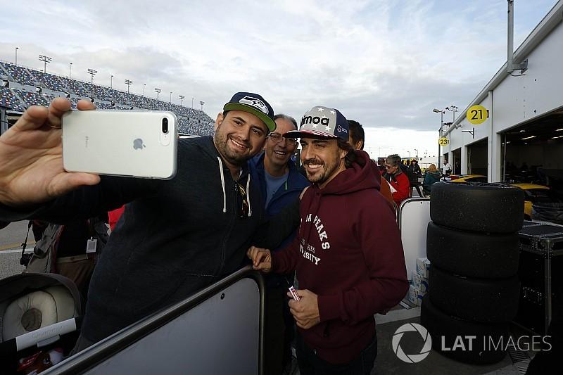Alonso, Vettel és Hamilton az F1 három legjobb versenyzője