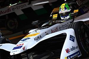 Formula E Motorsport.com hírek Már előre rajtbüntetést kapott a címvédő a Formula E chilei hétvégéjére