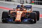 F1メカ解説:大幅アップデートの効果は? マクラーレン新ノーズを解説