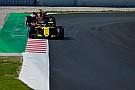 Formula 1 Renault, yoğun mücadeleye hazır