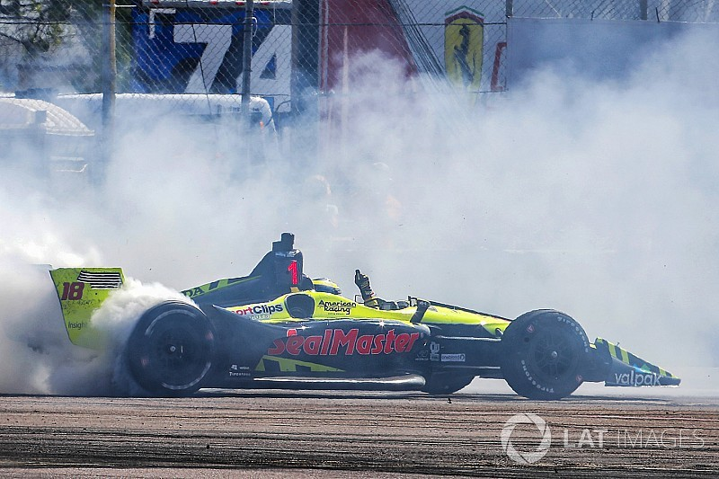 IndyCar says NBC deal boosts sponsorship opportunities