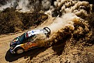 WRC Ожье выиграл Ралли Мексика