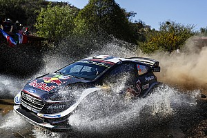M-Sport's fight for a WRC future after Ogier