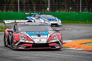 Lamborghini Super Trofeo I più cliccati Fotogallery: i test di Monza del Lamborghini Super Trofeo Europa