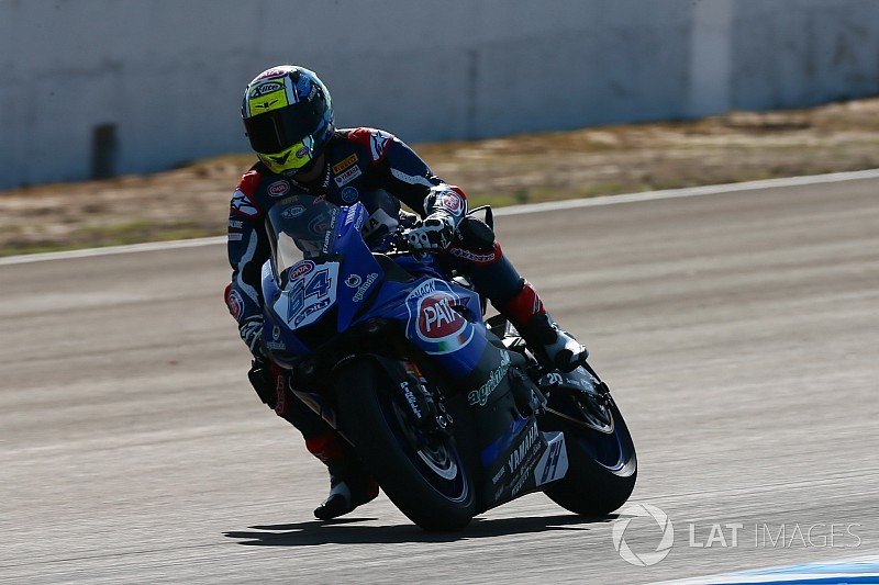 Supersport Jerez: Caricasulo kazandı!