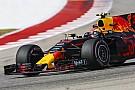 Formel 1 Formel 1 2017: Max Verstappen ist