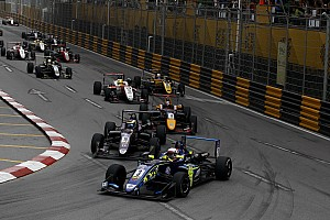 F3 Special feature Video: Macau Mania - Part 1