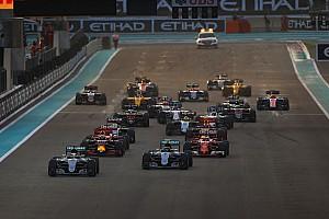 Formula 1 Ön Bakış Tanıtım: F1 Experiences ile Abu Dhabi GP'si incelemesi