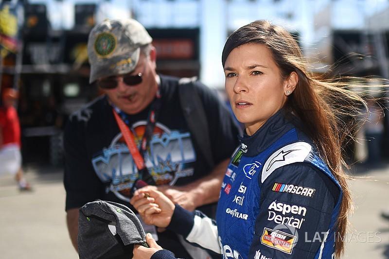 Danica Patrick To Run 2018 Daytona 500 And Indy 500 Before