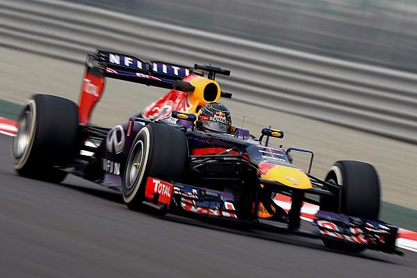 Fotogallery: tutte le monoposto di F.1 della Red Bull dal 2005