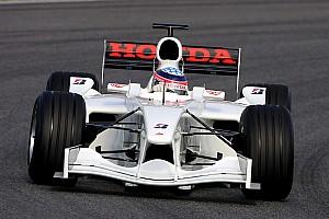 Fotostrecke: Die schönsten Testdesigns der Formel 1