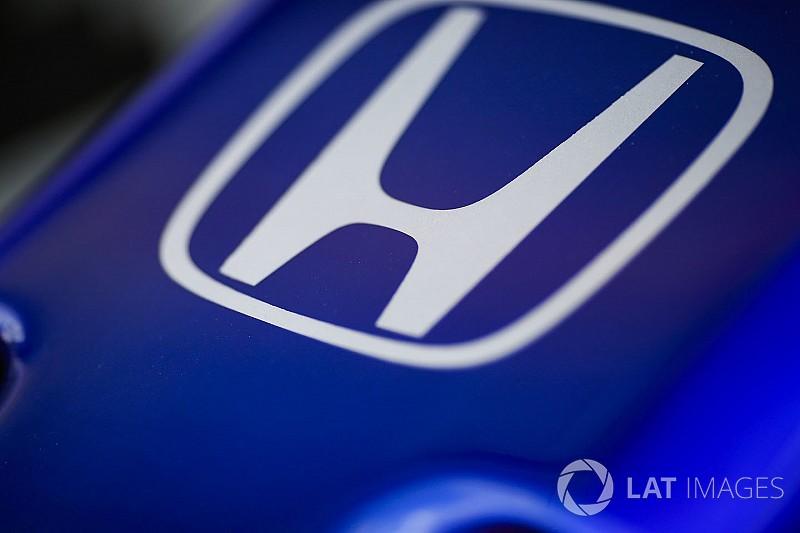 Jól működik a Honda a Toro Rossóban a Belga Nagydíjon