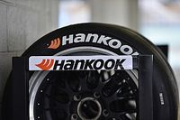 Hankook to replace Michelin as FE tyre supplier for Gen3 era