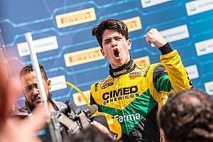 Cimed anuncia subida de Marcel Coletta para a Stock Car