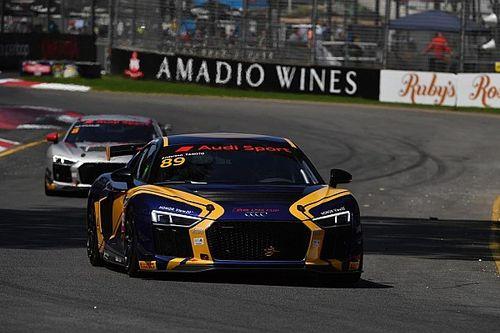 Audi R8 LMS Cup Adelaide: Anderson Tanoto menang di GT4