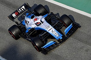У Renault виникла симпатія до Williams на тлі негараздів команди
