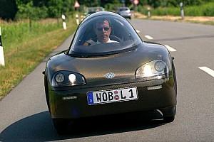 Prototipos olvidados: Volkswagen 1L 2002