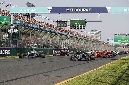 جائزة أستراليا الكبرى لا تزال تسعى لاستضافة الجولة الافتتاحيّة لموسم 2021