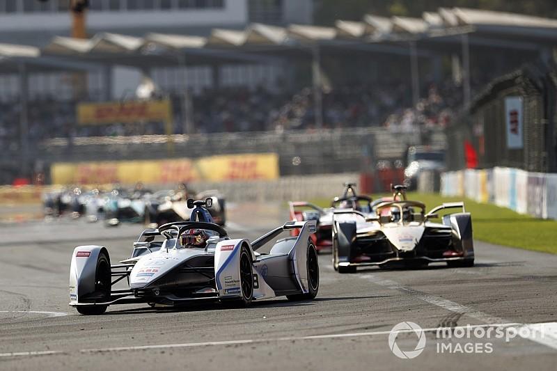 Mortara: Crazy final lap in Mexico was