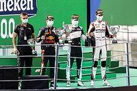 Pięciu ukaranych w F3
