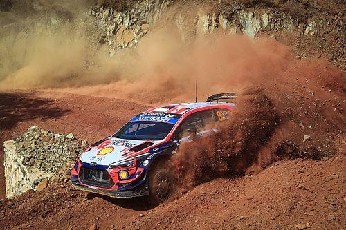 WRC, Rally Turchia, PS3: è Ogier contro Neuville. Tanak KO!