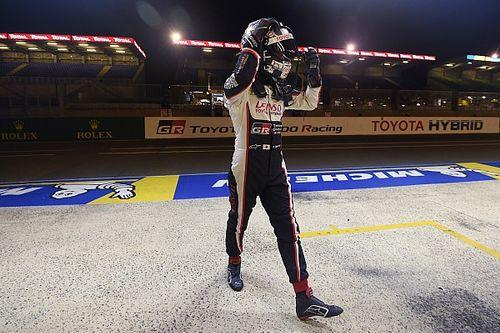 """Toyota """"n'a plus les mots"""" pour la #7 après un nouvel échec"""