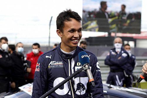 Albon, cerca de volver a la F1 con Williams como mejor opción