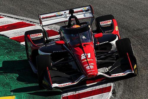 Officieel: VeeKay ook volgend jaar met Ed Carpenter Racing in IndyCar