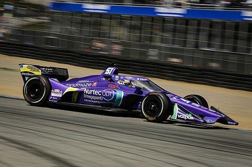 Grosjean w Andretti Autorsport