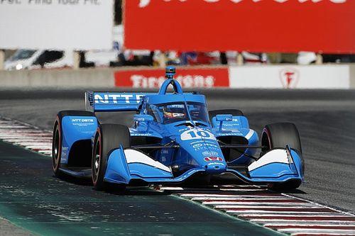IndyCar - Palou da un paso de gigante hacia el título en Laguna Seca