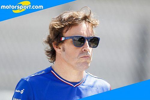 "Minardi: ""Auguri Alonso, meritavi altri mondiali"""