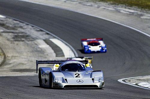 Dijon 1990 : les débuts de Schumacher en Endurance