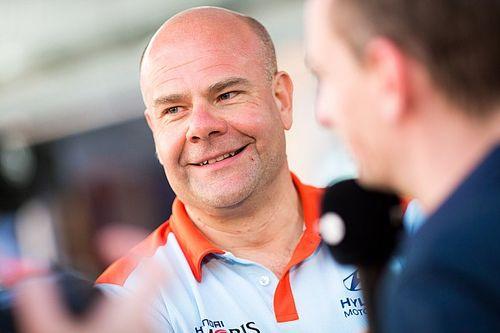 Video WRC: i mondiali Hyundai raccontati da Andrea Adamo