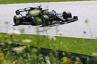 Hamilton és Bottas sem aggódott a DAS legalitása miatt, Verstappen szívesen látná a rendszert?