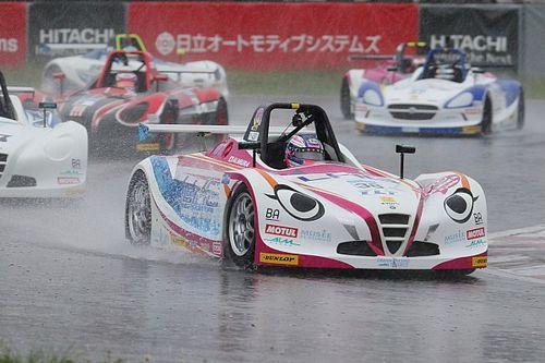 女性最速を決めるKYOJO CUPの2020年シーズン王者に文部科学大臣賞授与が決定