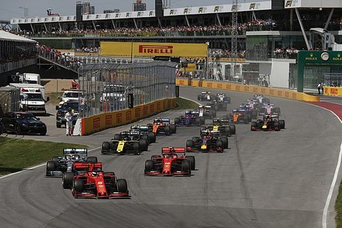 Who to watch in this season's F1 betting