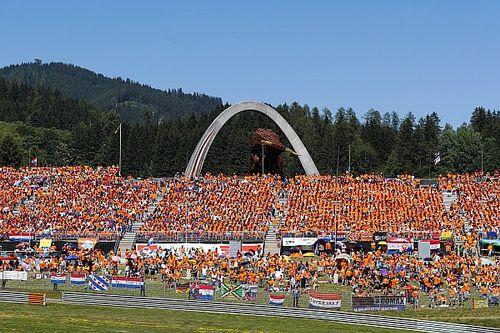 TV-Übertragung F1 Österreich 2020: Übersicht Zeitplan & Livestreams