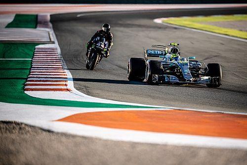 F1 e MotoGP terão menos datas conflitantes em 2022; saiba quais