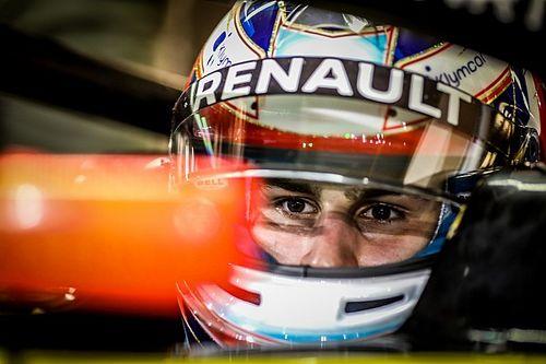 Barselona F3 testi: Martins ikinci günü domine etti