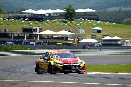 Stock Car: Casagrande segue na liderança do campeonato com duas corridas para o fim; confira classificação