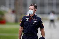 """Horner blij met steun Ferrari: """"Maar F1 moet het wel goed regelen"""""""