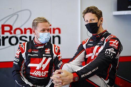 Haas: Grosjean, Magnussen could return as F1 substitute