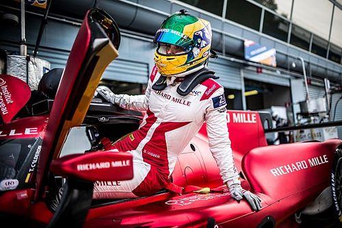Visser stapt met Richard Mille Racing over naar FIA WEC in 2021