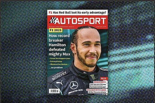 Magazine: Hamilton's Spanish GP masterclass, Formula E redemption