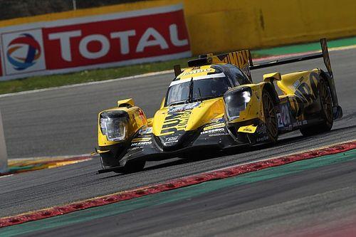 """Racing Team NL blikt vooruit op Portimao: """"Een heftig baantje"""""""