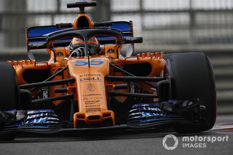 McLaren : Renault dit avoir trouvé beaucoup de puissance
