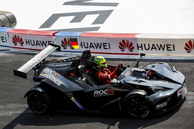 Photos - Samedi à la Race of Champions
