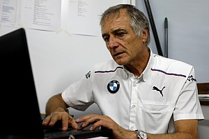 BMW e Schnitzer Motorsport piangono l'improvvisa scomparsa di Charly Lamm