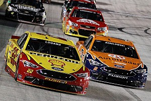NASCAR Cup Breaking news Bristol Motor Speedway announces plans to treat track for spring race