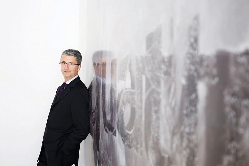 Dieselgate: Rupert Stadler, CEO di Audi, è in stato di fermo dalla Procura di Monaco